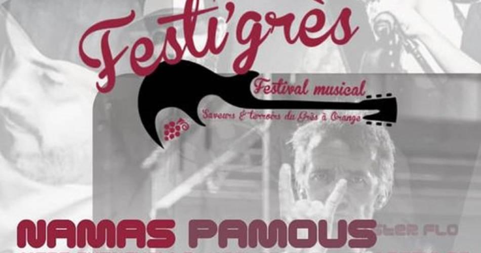 Festi'Grès : concert