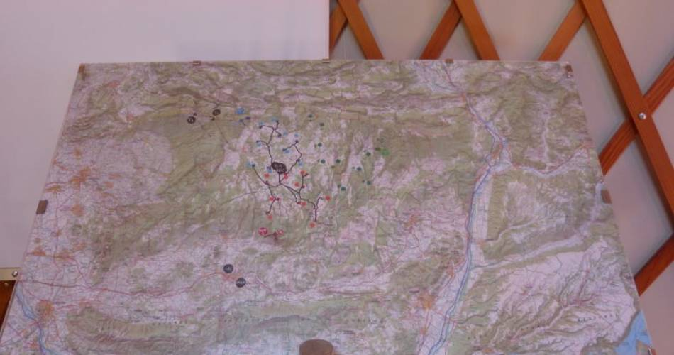 Sterrenwacht SIRENE@OTI Pays d'Apt Luberon