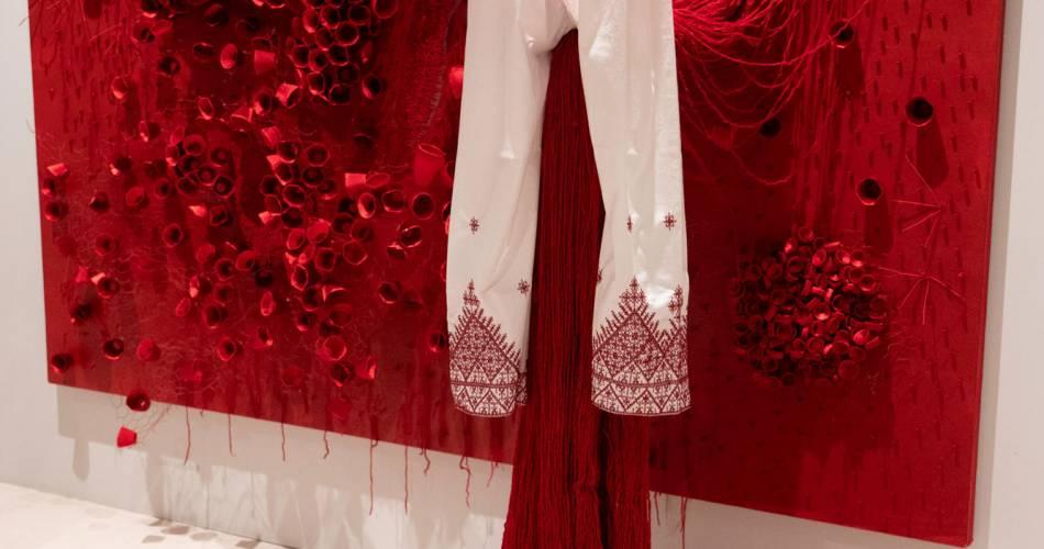 Fondation Blachère@OTI Pays d'Apt Luberon