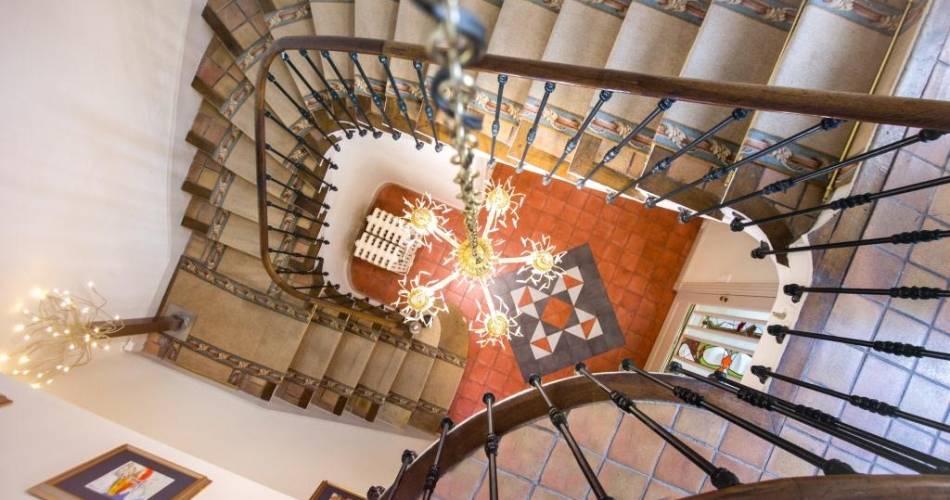 Au Coeur d'Avignon - Chambres d'Hôtes@L. Rossi