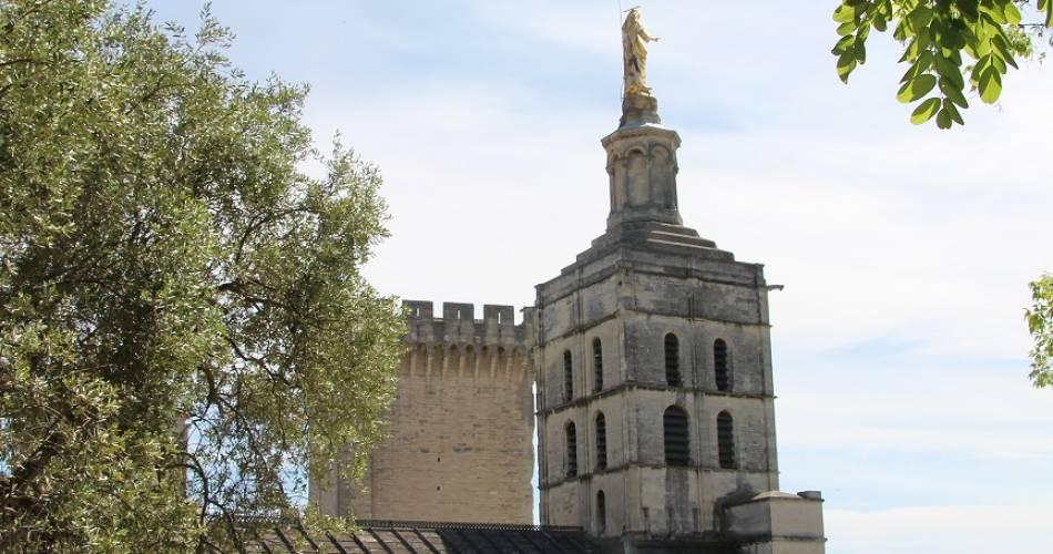 Die Basilika Métropolitaine Notre-Dame des Doms@CRodde