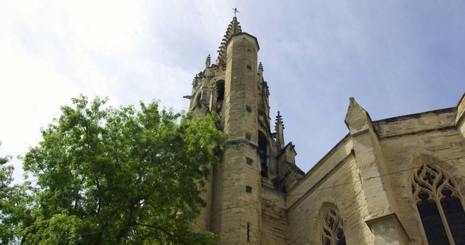 Saint Pierre Church@E Catoliquot