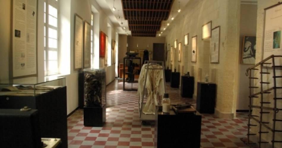 Musée Les Arcades@CHM