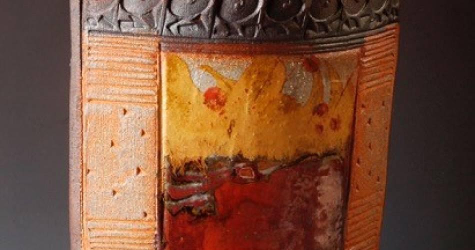 Poterie- Céramique d'Art  Denniel Christine@Mme Denniel Christine