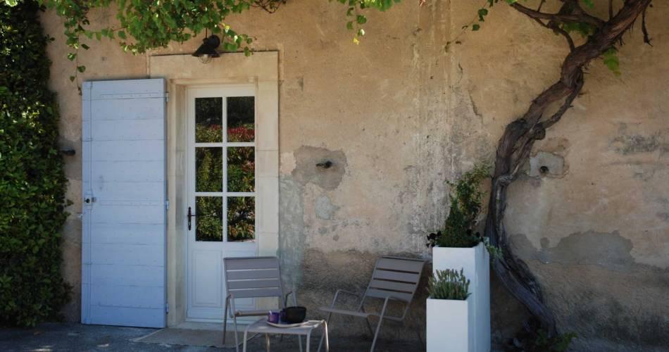 La Maison Magnarelles@E. Blanc