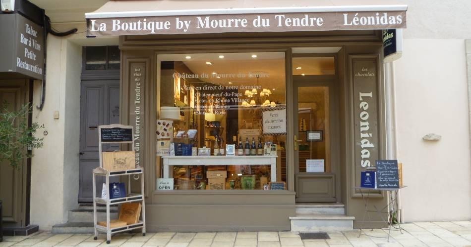 La Boutique by Mourre du Tendre@Boutique du Mourre du Tendre