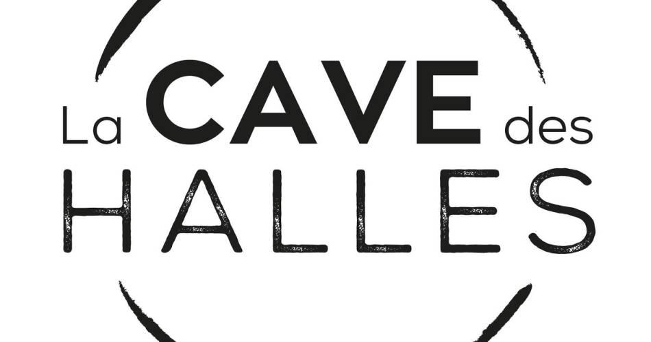 La Cave des Halles Wine Cellar@©lacavedeshalles