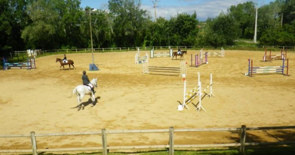 Centre Equestre d'Avignon@©centreequestreavignon