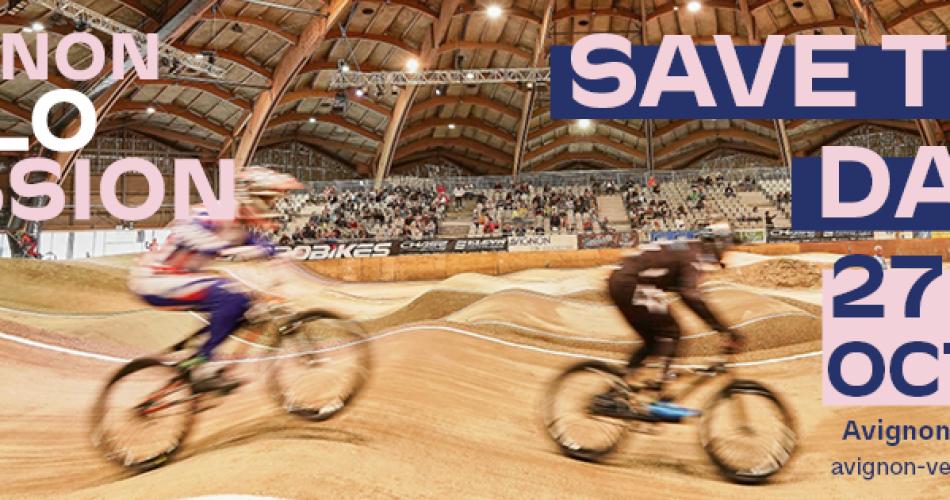 Avignon Vélo Passion@Franck Mariotti