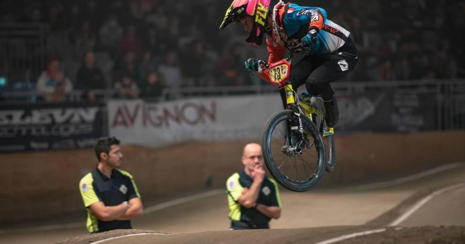 Avignon Vélo Passion@Droits Gérés