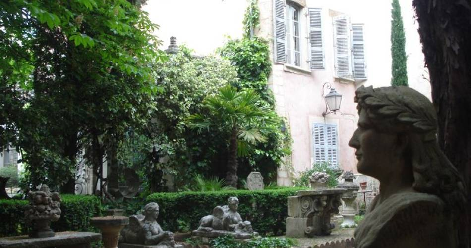 Hôtel d'Agar@Hôtel d'Agar