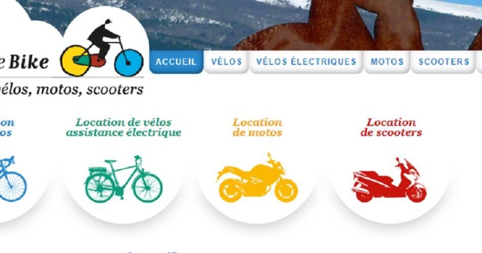 Provence Bike@©provencebike