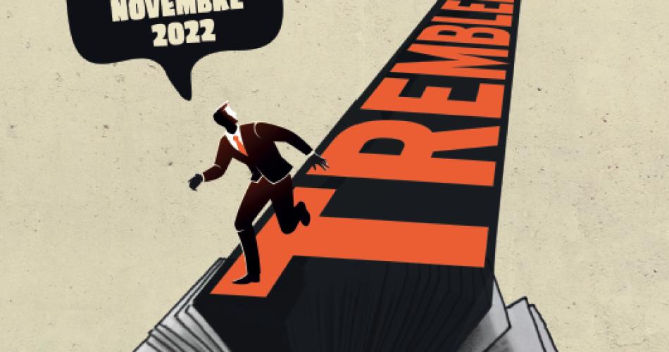 Festival du Polar Villeneuve lez Avignon@@affiche2021