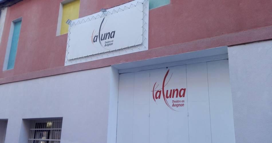 Théâtre La Luna@©theatrelaluna