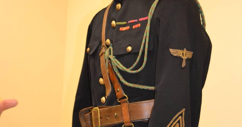 Journées du Patrimoine: ouverture du Musée Caritat, B.A 115@Orange tourisme