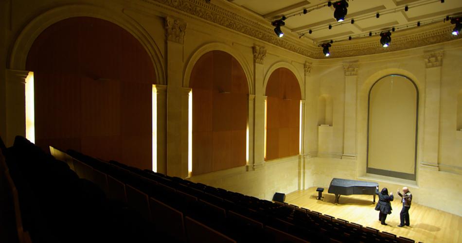 Conservatoire à Rayonnement Régional du Grand Avignon@©ClemenceRodde