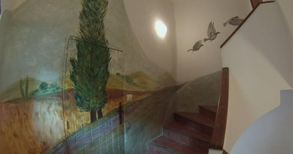 Lavande - Le Moulin des Ocres@Amélie Mauger