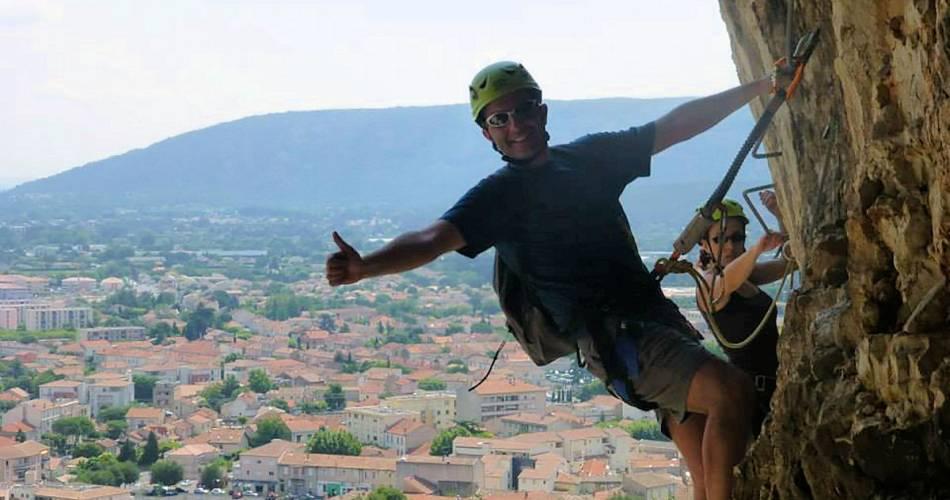 Franck Gaudini - Escalade@Franck Gaudini