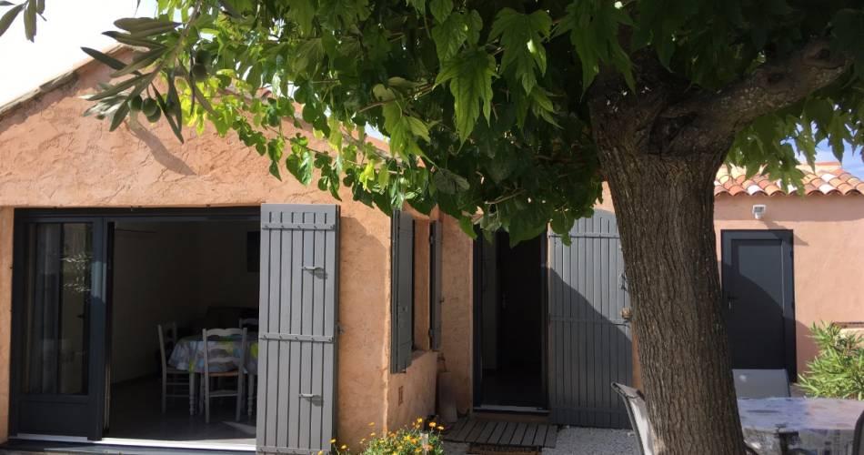 La Maisonnette du Ventoux@Clévacances