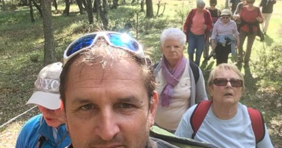 Les Chemins de Pierre - Accompagnateur en montagne@Les Chemins de Pierre Peyret