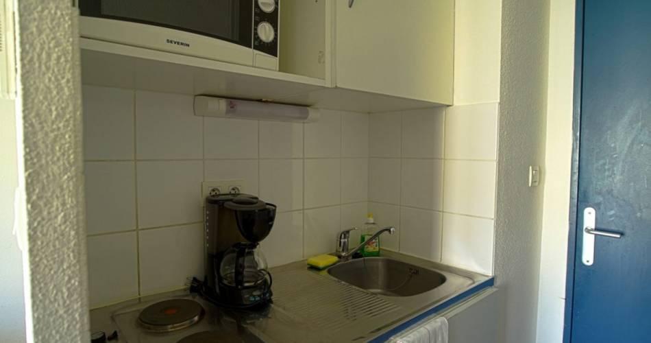 Residence - Apart Hôtel Kosy La Salamandre@©explisite