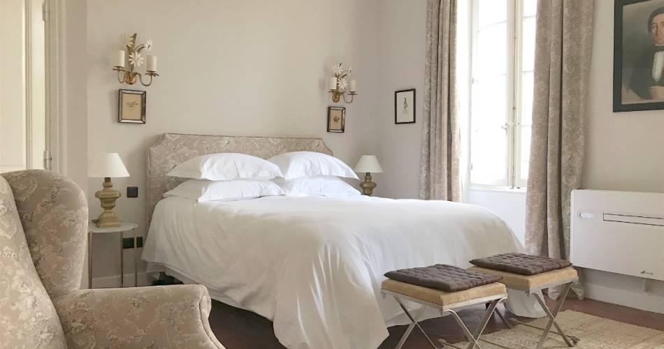 Le Clos Saluces - Chambres d'hôtes@Clévacances