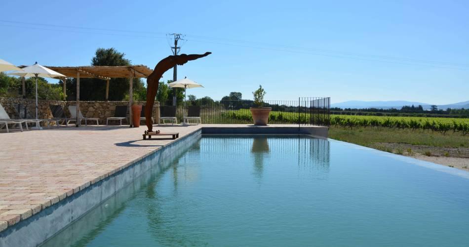 Domaine des Peyre - Sauvignon@Domaine des Peyre