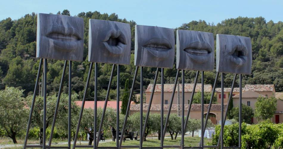 Domaine des Peyre - Grenache@Domaine des Peyre