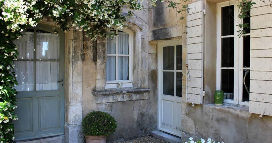 Domaine Faverot - Le Figuier@Domaine Faverot