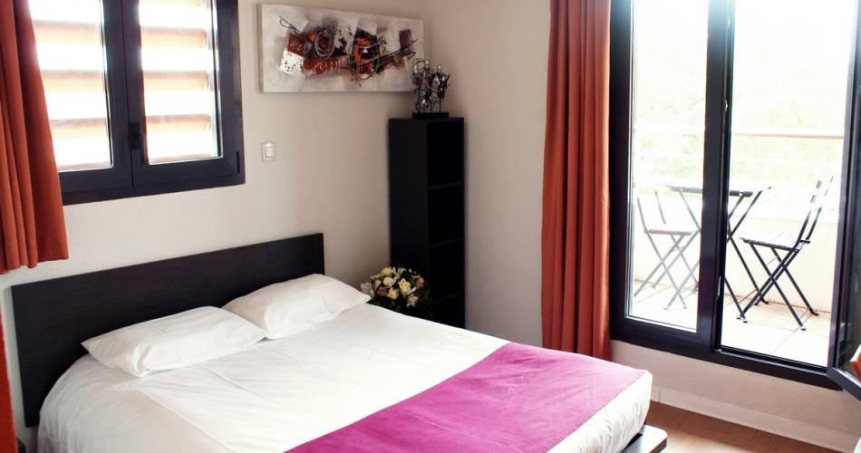 Sainte-Marthe Residence Apart'Hôtel@©ayetpierreantoine