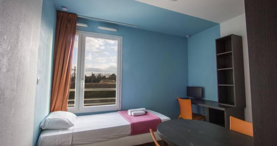 Sainte-Marthe Residence Apart'Hôtel@©thibaultgilles