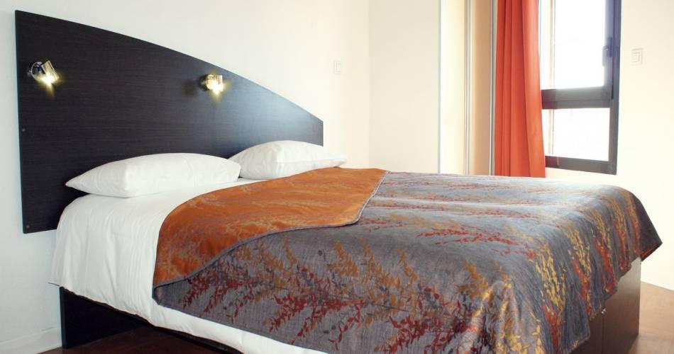 Résidence Apart'Hôtel Sainte-Marthe@©ayetpierreantoine