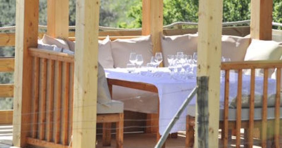 Accords mets & vins au Vignoble Alain Ignace@Vignoble Alain Ignace