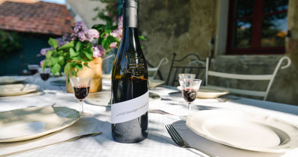 Repas vigneron au Clos de Caveau@Clos de Caveau