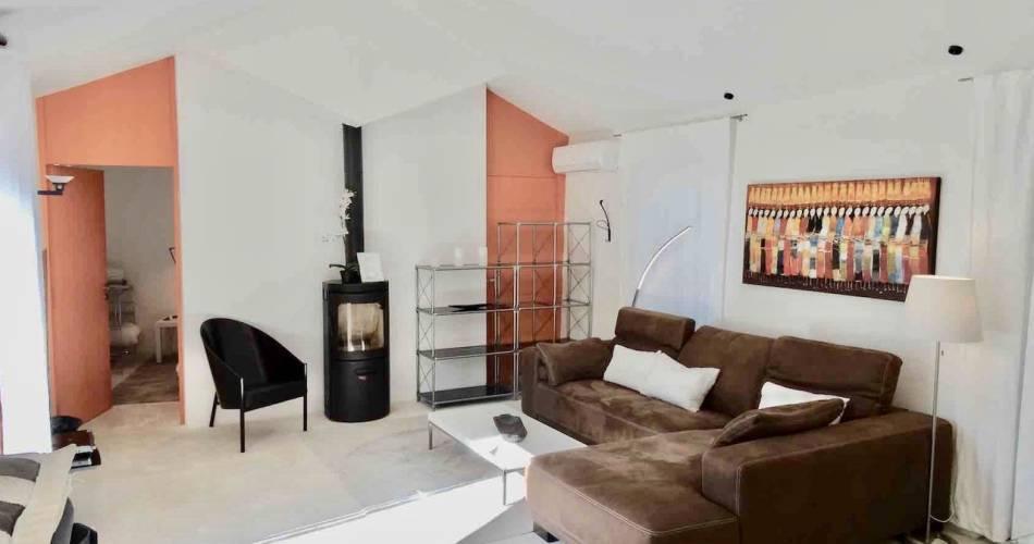 Maison Bertuli - Les Cerisiers@Berthold Porwoll