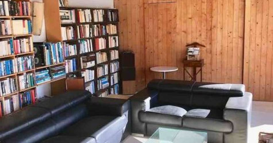 Maison Bertuli - La Suite@Berthold Porwoll