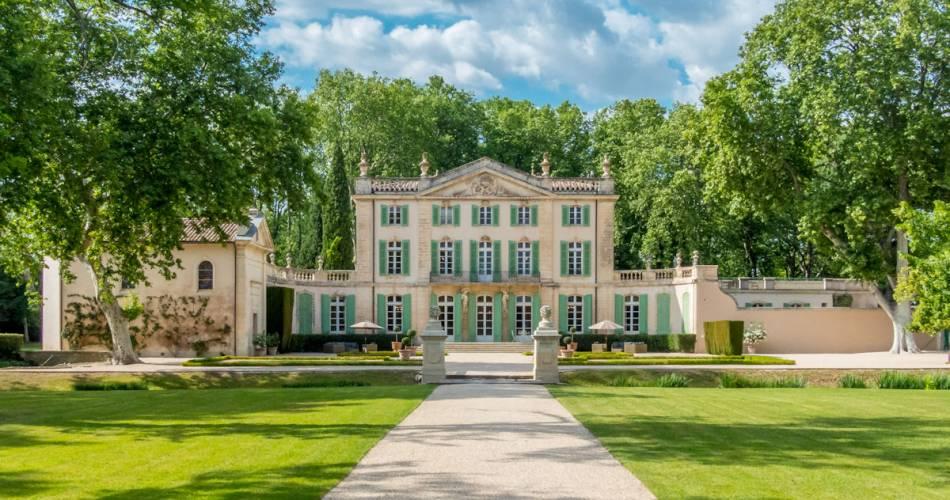 Château de Tourreau@Coll. Château de Tourreau