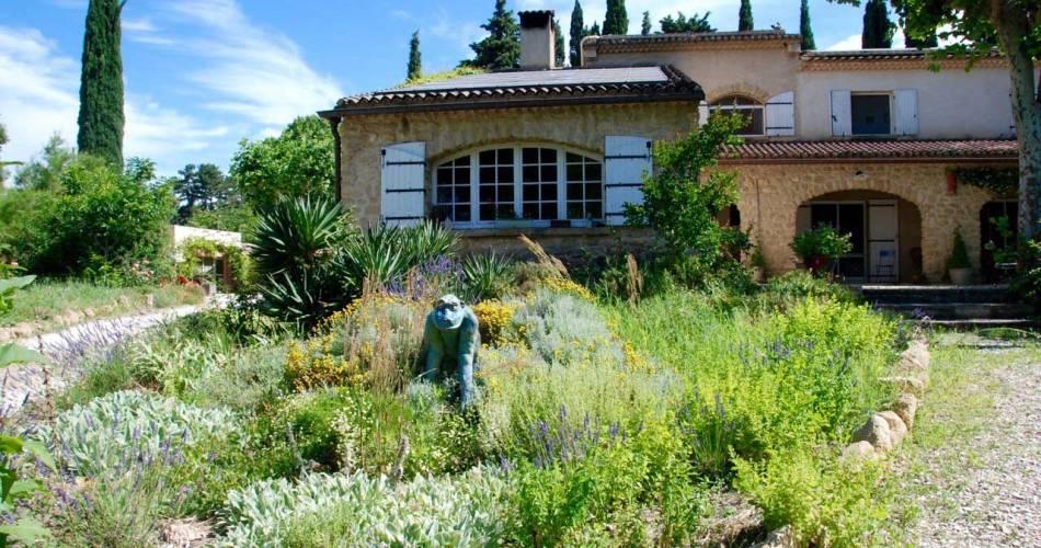 Le Grand Jardin d'Elisabeth@E. Fink