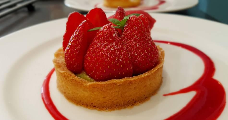Gourmet cooking class Provence avec Jean-Marc Villard@JM Villard