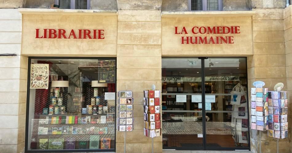 La Comédie Humaine@©comédiehumaine