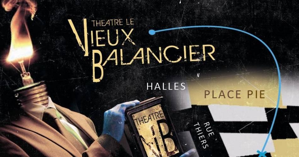 Théâtre Le Vieux Balancier@©charlotveronique