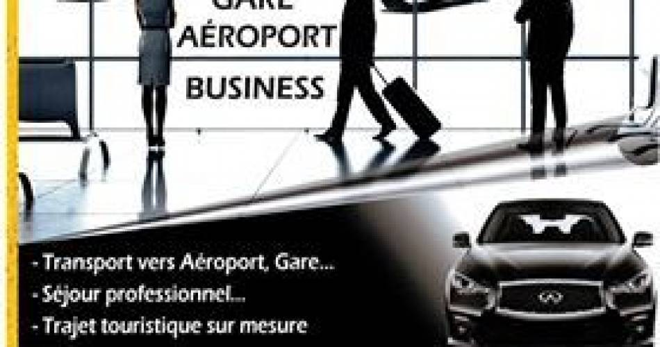Provence service VTC@