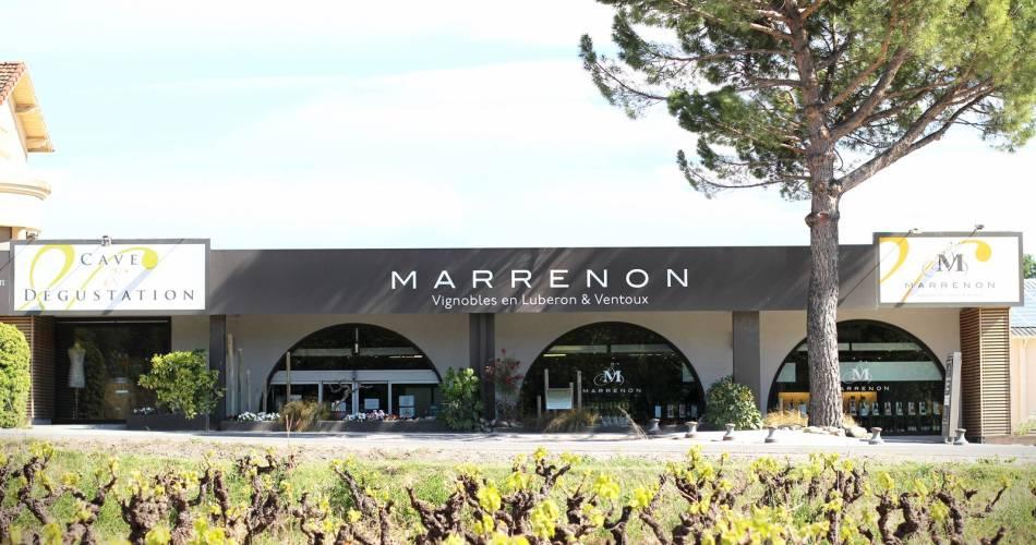 Les rendez-vous dégustation de Marrenon@Marrenon