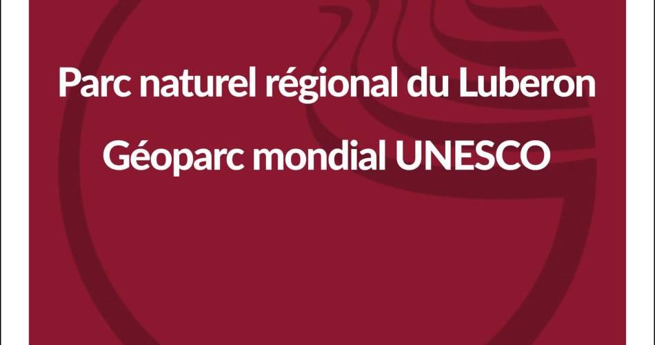 Découverte géologique de Cabrières-d'Aigues avec un âne@OT LUB et PNR du Luberon