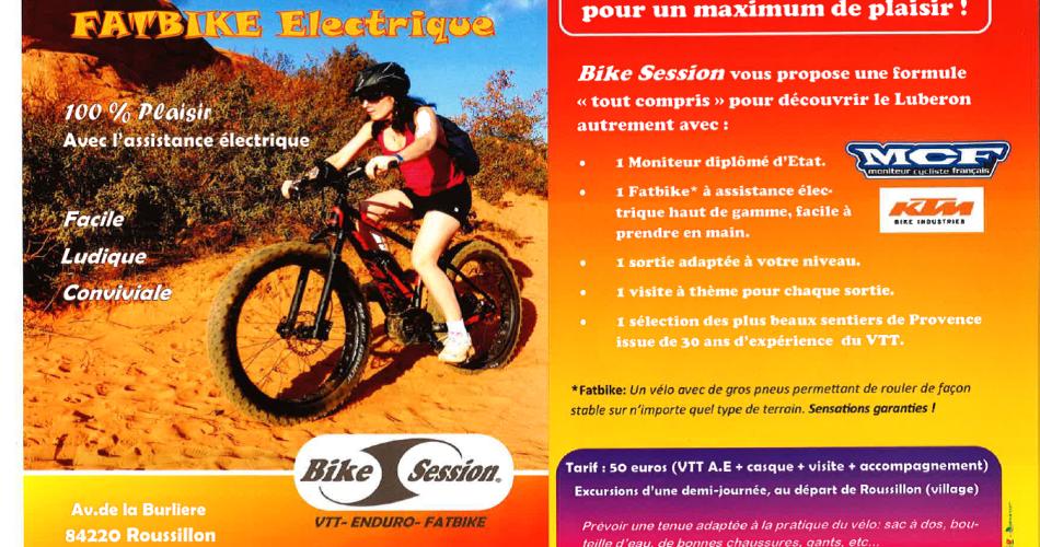 Bike Session@Bike Session