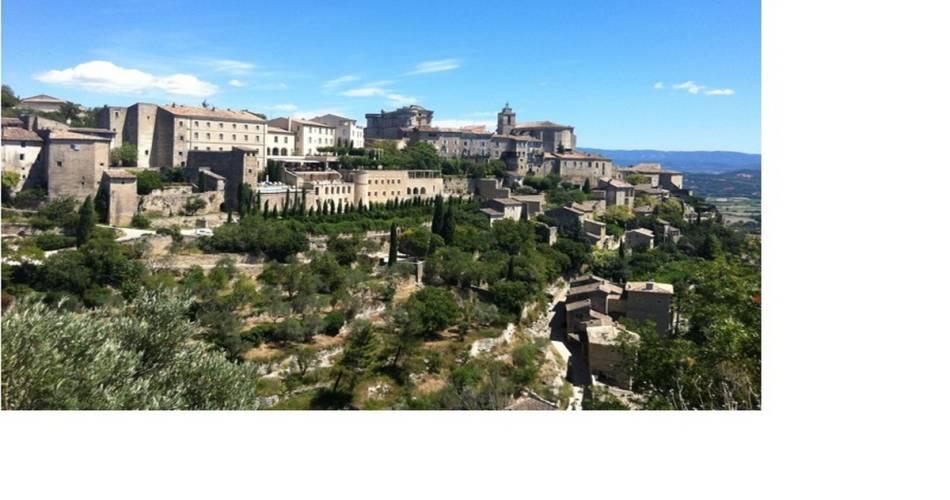 Provence Tour@©provencetour