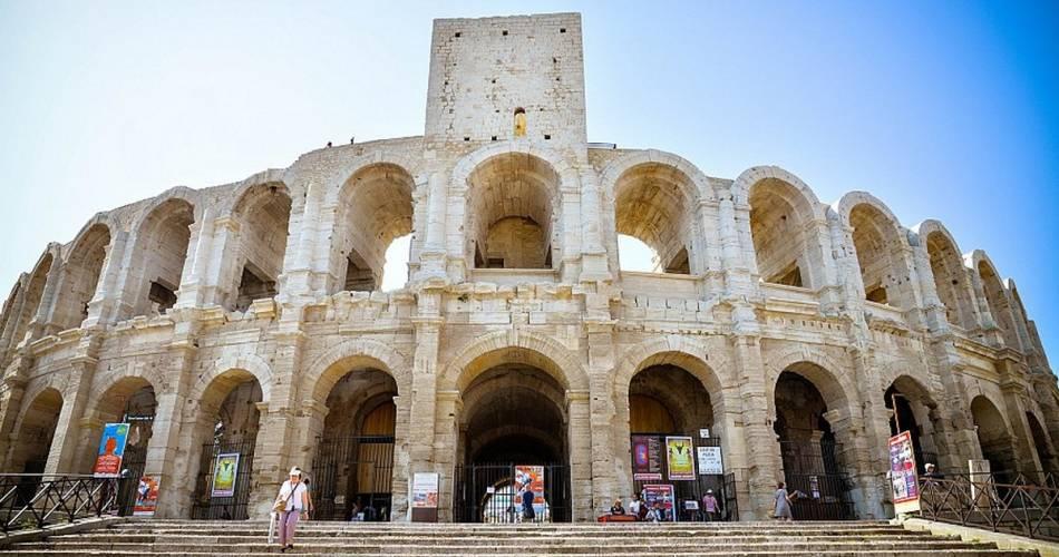 Provence Tour@©radycenatsu