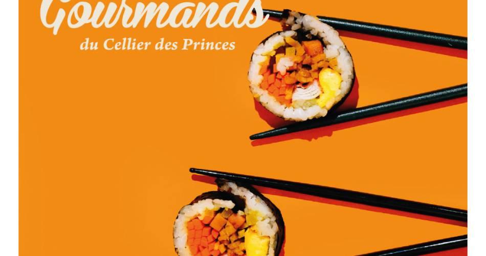 Gourmet Thursday at the cellier des Princes@Cellier des Princes