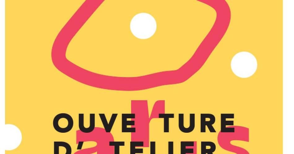 Puertas abiertas de los Talleres de Artistas - Aviñón y los alrededores@©Association Avignon Ateliers d'Artistes