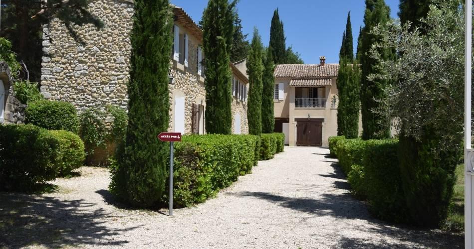 Gîte Les Pierres Blanches du Moulin des Gypses@Y. Vanaert